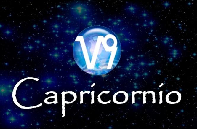 Horóscopo Capricornio del 2020