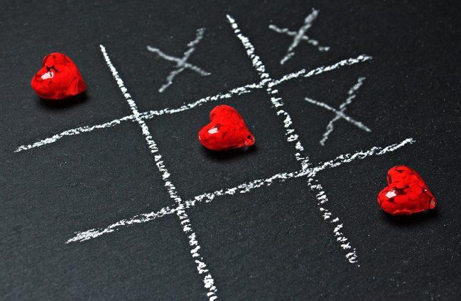 signos del zodíaco en el amor