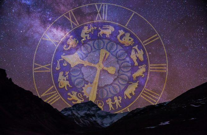 Fechas de cada signo del zodiaco